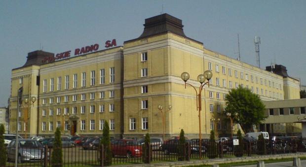 Byli pracownicy Polskiego Radia nie mogą wchodzić na teren stacji