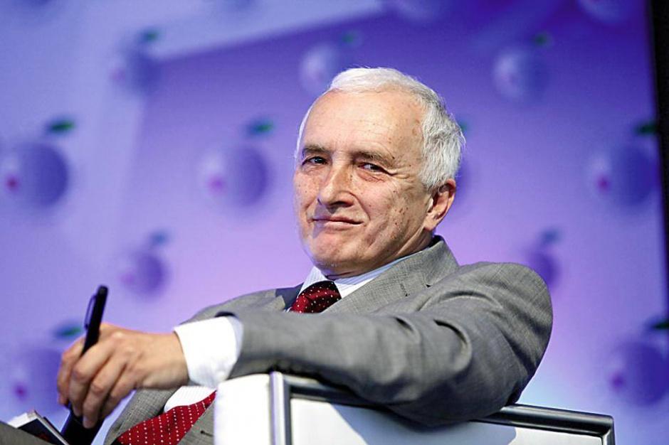Rada Polityki Pieniężnej: Jerzy Żyżyński nowym członkiem