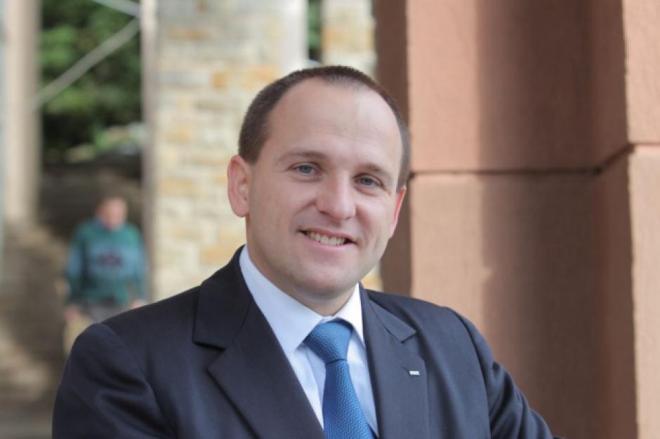 BOŚ: Stanisław Kluza wiceprezesem i p.o. prezesa