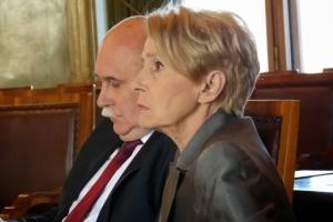 PO i PSL chcą posiedzenia ws. zwolnień dziennikarzy w TVP i PR