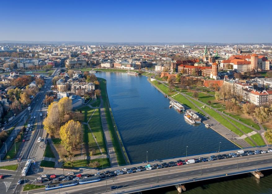 Sektor BPO zatrudnia w Krakowie blisko 50 tys. osób