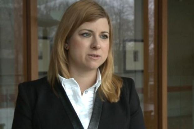Urszula Kozłowska, doradca ds. migracji i polityki społecznej w Ambasadzie Królestwa Niderlandów (Fot. Newseria)