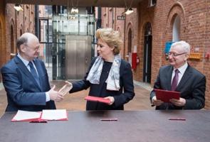 Uniwersytet i Politechnika Łódzka: Nowy kierunek studiów - rewitalizacja miast