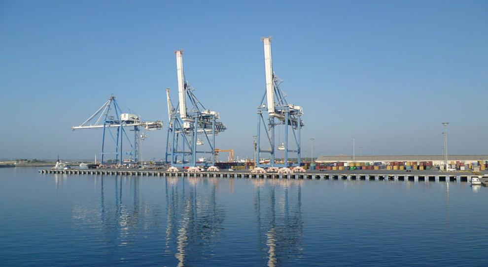 Cypr, strajk w porcie Limassol: Dokerzy chcą gwarancji zachowania miejsc pracy
