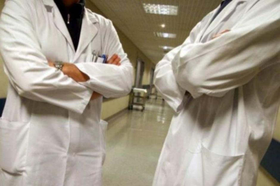 Szpital Zespolony w Kielcach potrzebuje lekarzy