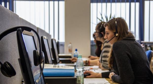 Praca w call center - rozwój, komfort i wysoka pensja?