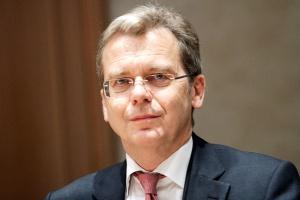 Wiceprezes PKO BP zrezygnował ze stanowiska