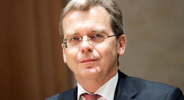 PKO BP: Wiceprezes Jarosław Myjak zrezygnował ze stanowiska