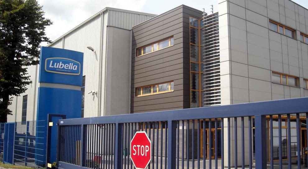 Rozbudowa fabryki Lubella w Lublinie. Będą nowe miejsca pracy
