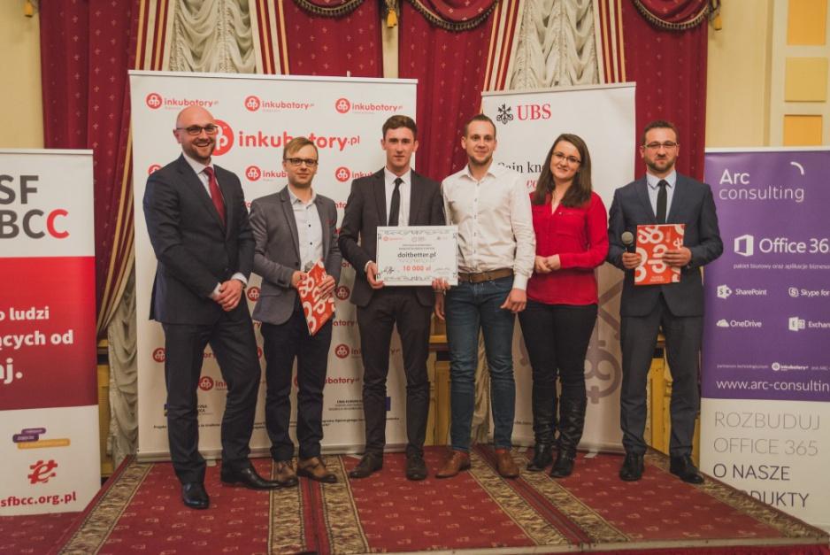 Kraków Business Starter: Konkurs na najlepsze start-upy. Rusza 3. edycja