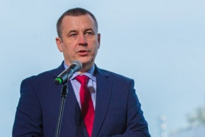 Henryk Baranowski prezesem PGE