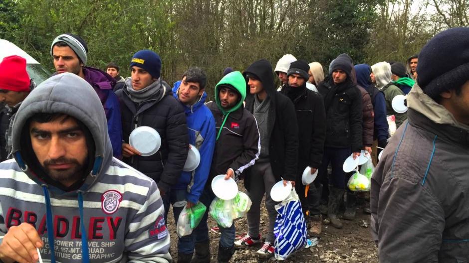 Polacy nie chcą przyjmować imigrantów zarobkowych