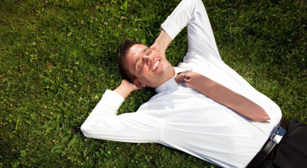 Menedżera odpoczynek w święta