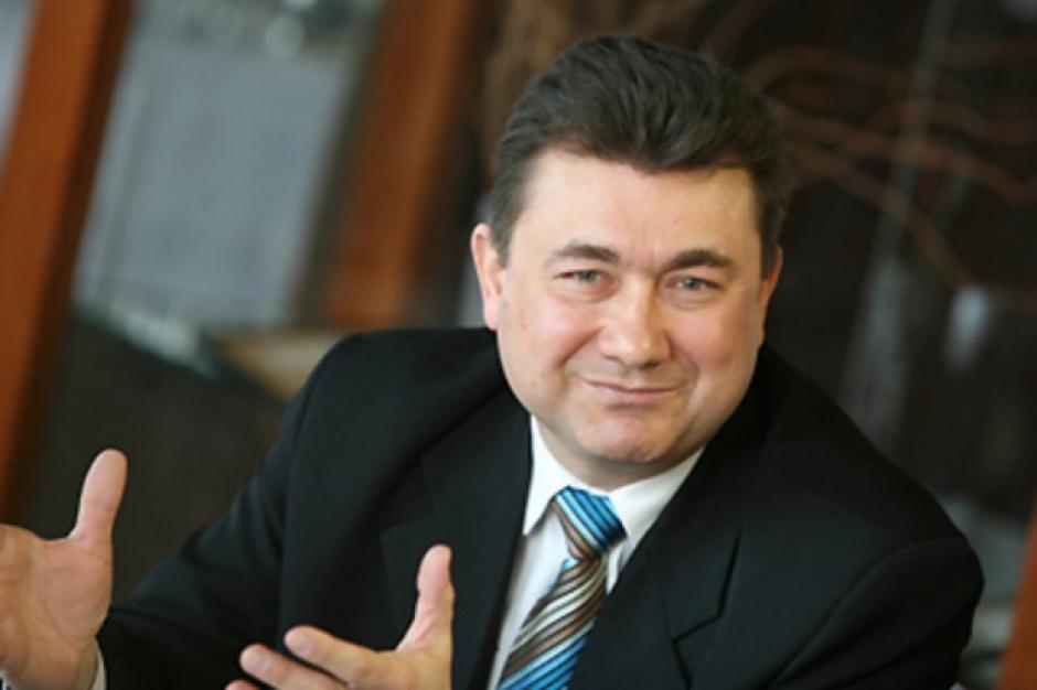 Grzegorz Tobiszowski pełnomocnikiem rządu ds. restrukturyzacji górnictwa