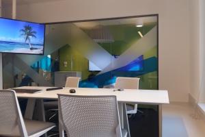 Nowe biuro Sollers Consulting stworzone z myślą o integracji. Oto jak wygląda