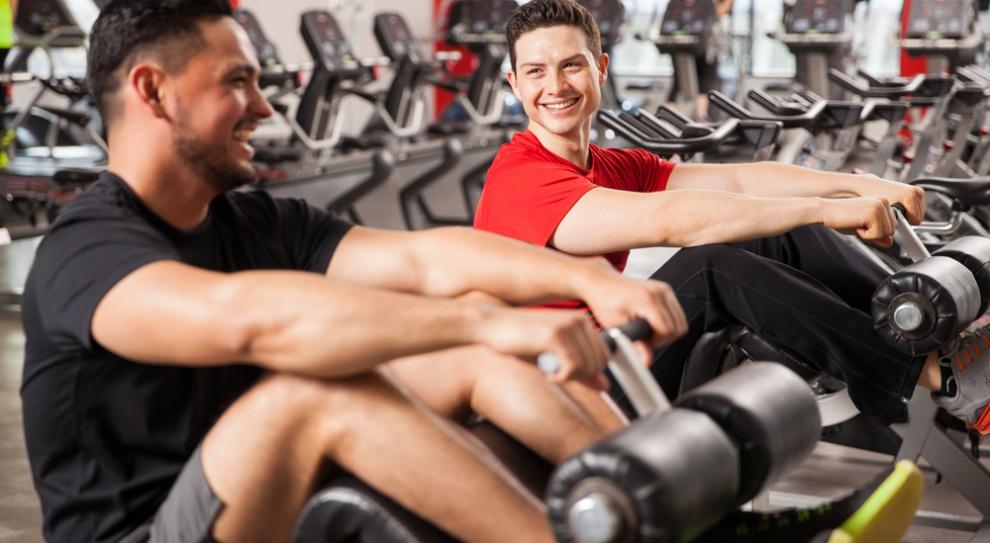 Aktywność fizyczna sposobem na stres i natłok pracy