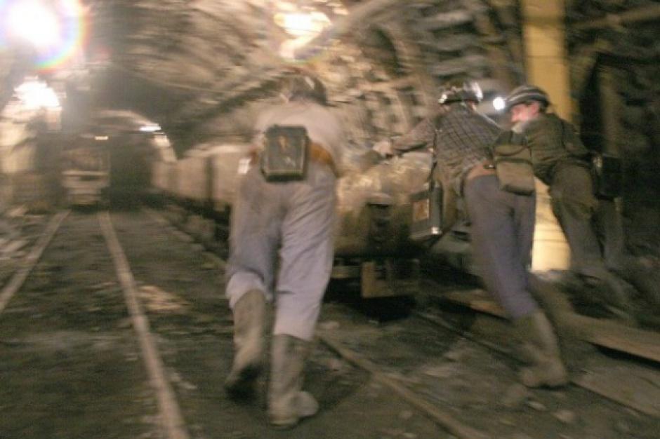 Tobiszowski: Nie ma mowy o odbieraniu górniczych świadczeń, ale o ich czasowym zawieszeniu