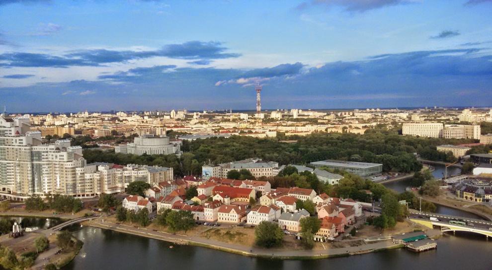 Ośmiu Białorusinów ukaranych za solidarność z kupcami