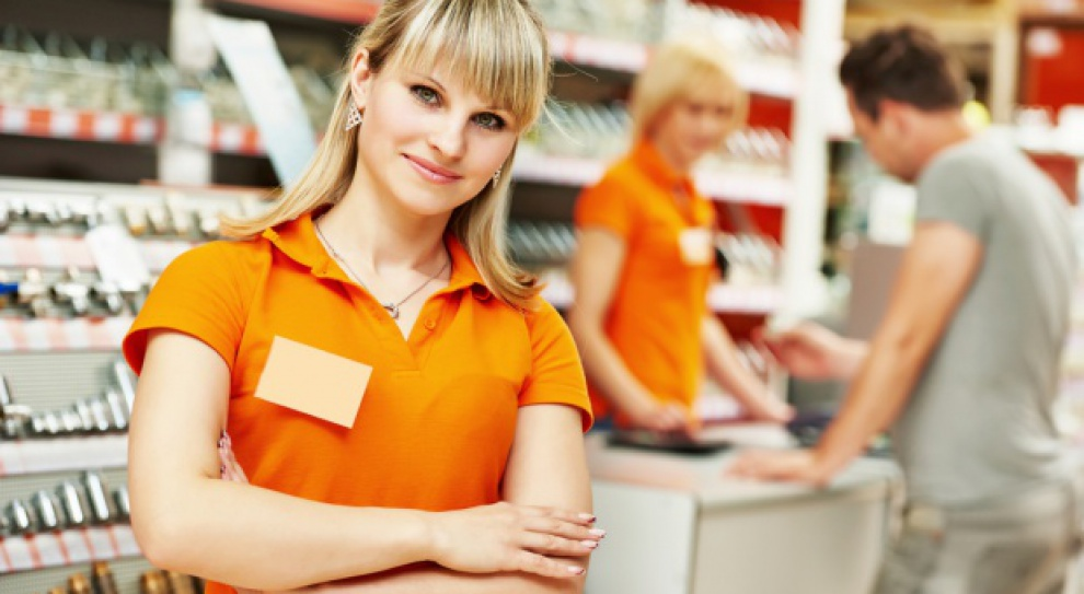 W święta pracownicy sklepów mają wolne