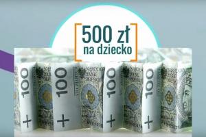 Jak program 500 plus wpłynie na aktywność zawodową?