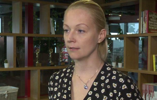Izabela Bartnicka, ekspertka Pracuj.pl (Fot. Newseria)