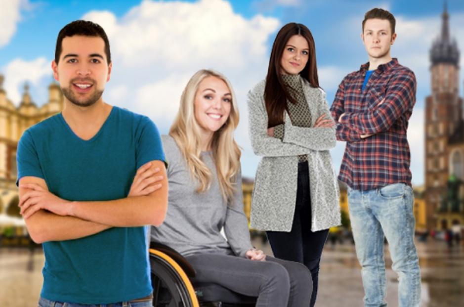 Światowe Dni Młodzieży: Rekrutacja wolontariuszy przedłużona. Można się jeszcze zgłaszać