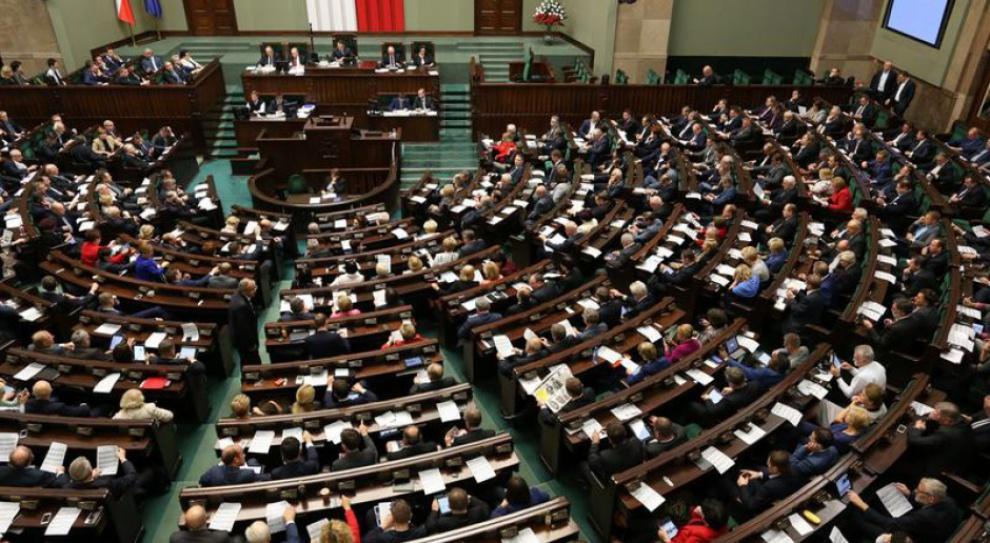 Kontrola PIP w Sejmie: Nie naruszano prawa pracy podczas nocnych obrad