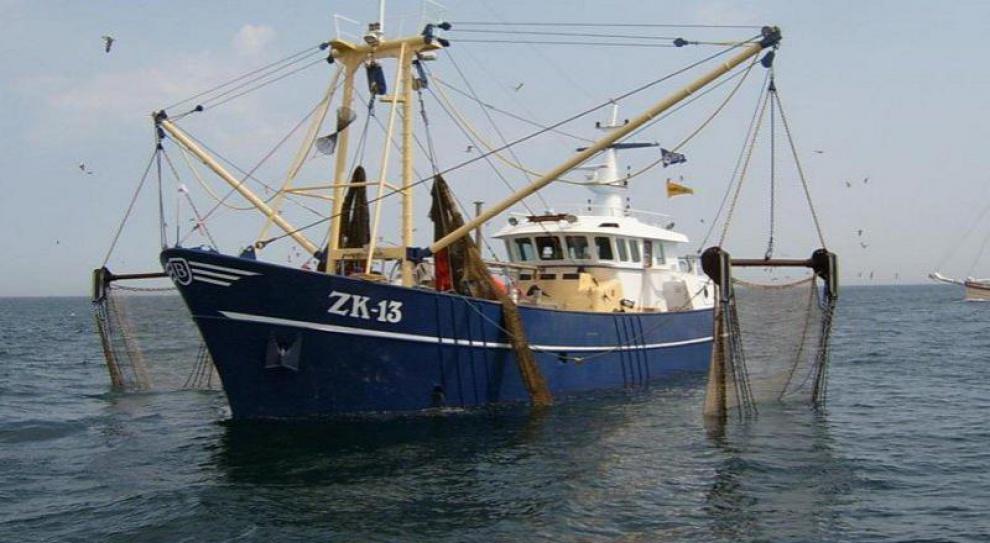 Protest rybaków na Zatoce Gdańskiej. MGMiŻŚ zaskoczone akcją