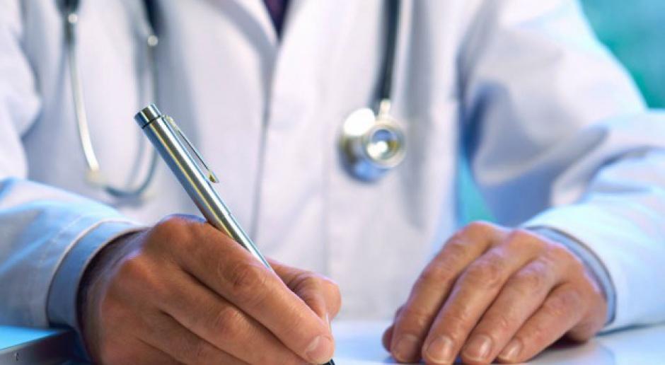 Strajk bułgarskich lekarzy rodzinnych