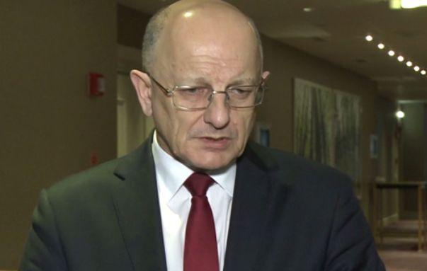 Krzysztof Żuk, prezydent Lublina (Fot. Newseria)