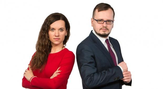 Awans Piotra Dobosza i Justyny Gościńskiej-Bociong w Havas PR