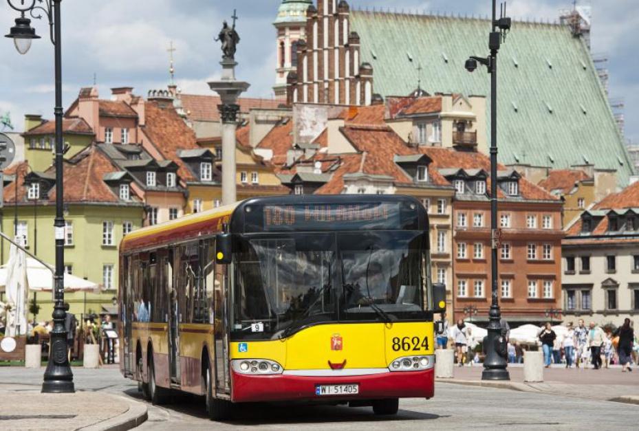 Warszawa: ZTM szuka kontrolerów biletów. Będzie przetarg na firmę zewnętrzną
