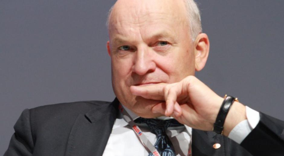 Grupa Lotos: Związkowcy nie chcą odwołania prezesa Pawła Olechnowicza