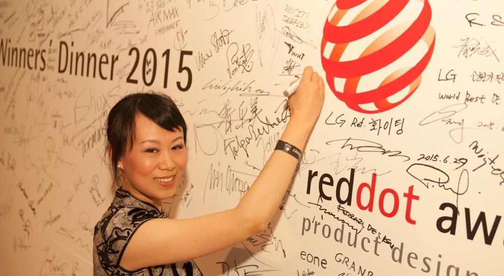 15 nagród Red Dot dla Polski