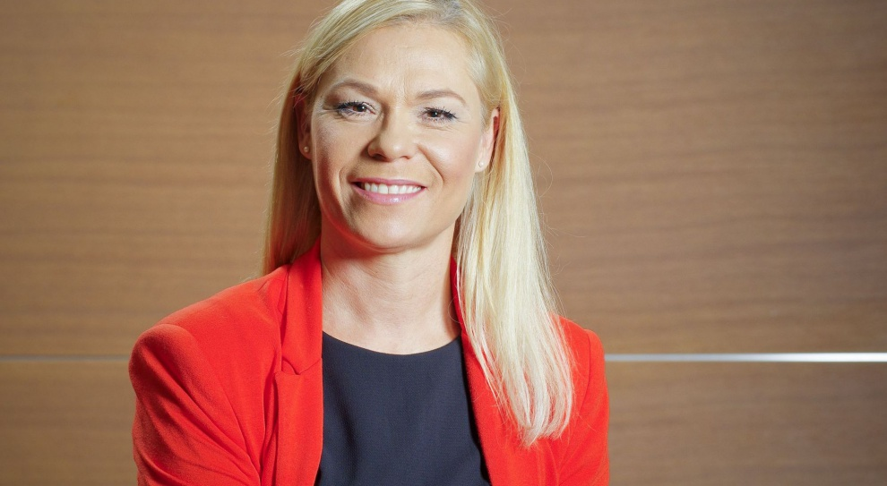 Mariola Raudo kierownikiem działu spraw korporacyjnych i PR w Nestlé