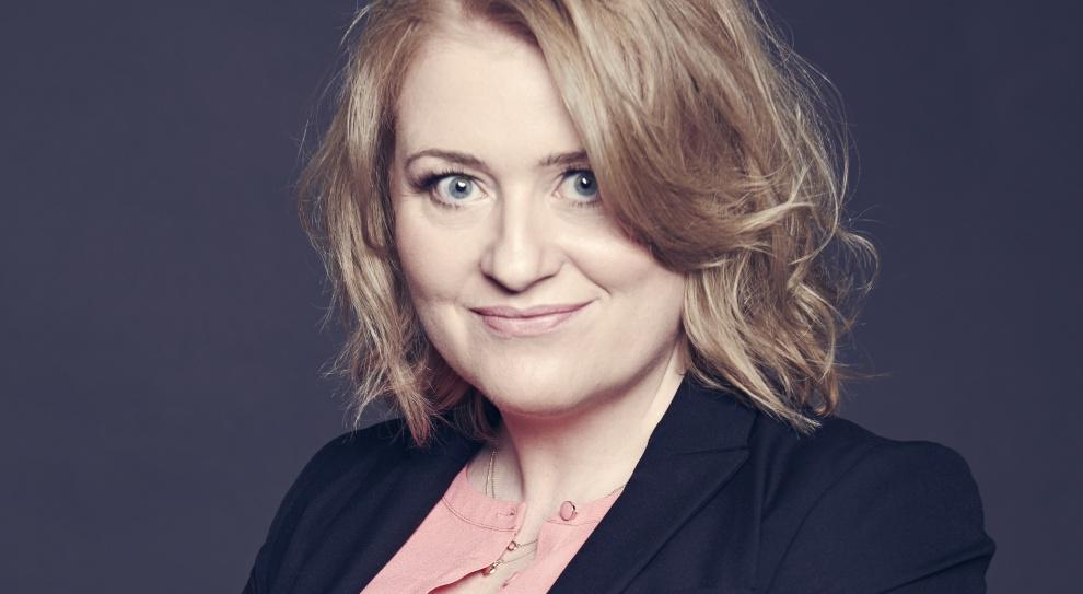 Iwona Burzyńska nowym dyrektorem komunikacji LafargeHolcim w Polsce