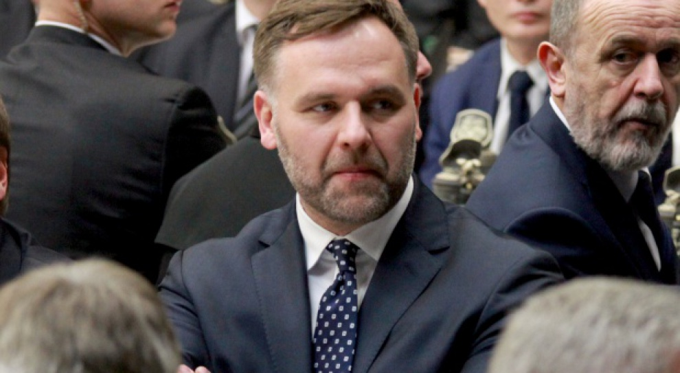 Jackiewicz: Minister musi mieć zaufanie do zarządów i rad nadzorczych państwowych spółek