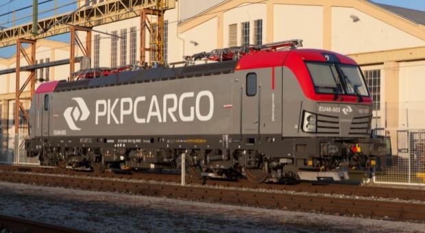 Grzegorz Fingas, Arkadiusz Olewnik i Jarosław Klasa w zarzadzie PKP Cargo
