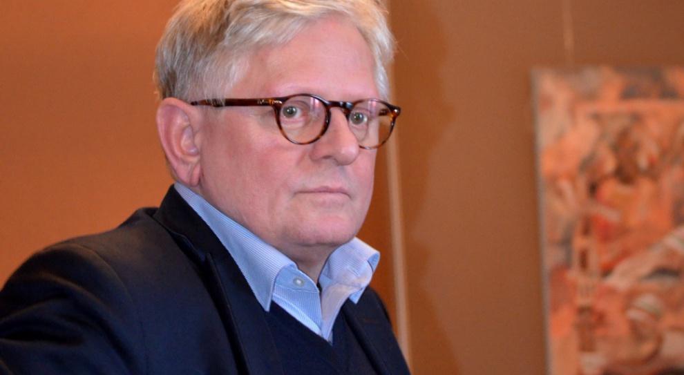 Grzegorz Gauden nie jest już dyrektorem Instytutu Książki