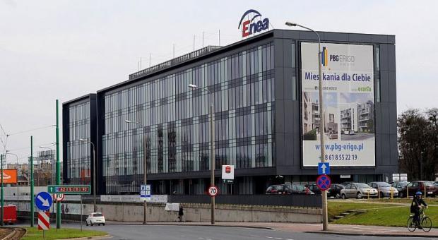 Wojciech Drożdż i Dariusz Szymczak w zarządzie Enei Operator. Marek Lelątko odchodzi