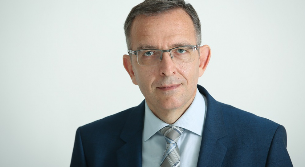 Jarosław Matusiewicz wiceprezesem Uniqa w Polsce
