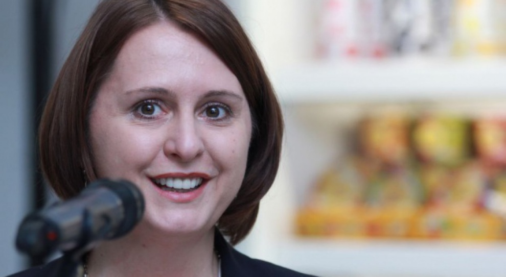 Żabka Polska: Anna Grabowska członkiem zarządu ds. komercyjnych