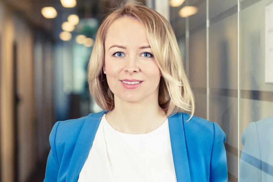 Magdalena Kowalewska menedżerem Immofinanz w Polsce