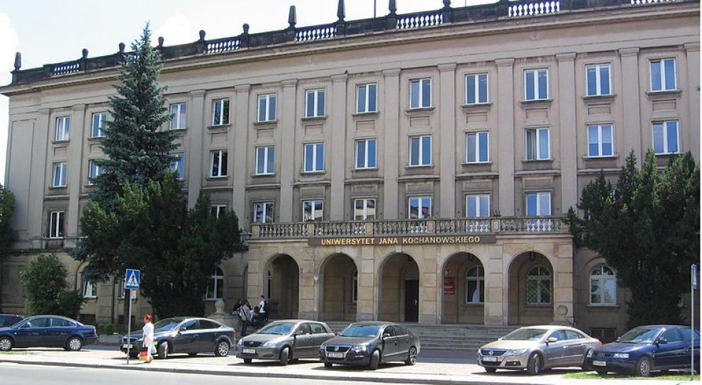 Kielce: Uniwersytet chce wprowadzić studia medyczne po angielsku dla obcokrajowców