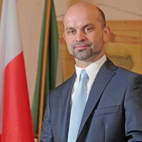 Janusz Michałek będzie nowym prezesem Katowickiej Specjalnej Strefy Ekonomicznej? (fot. LinkedIn)
