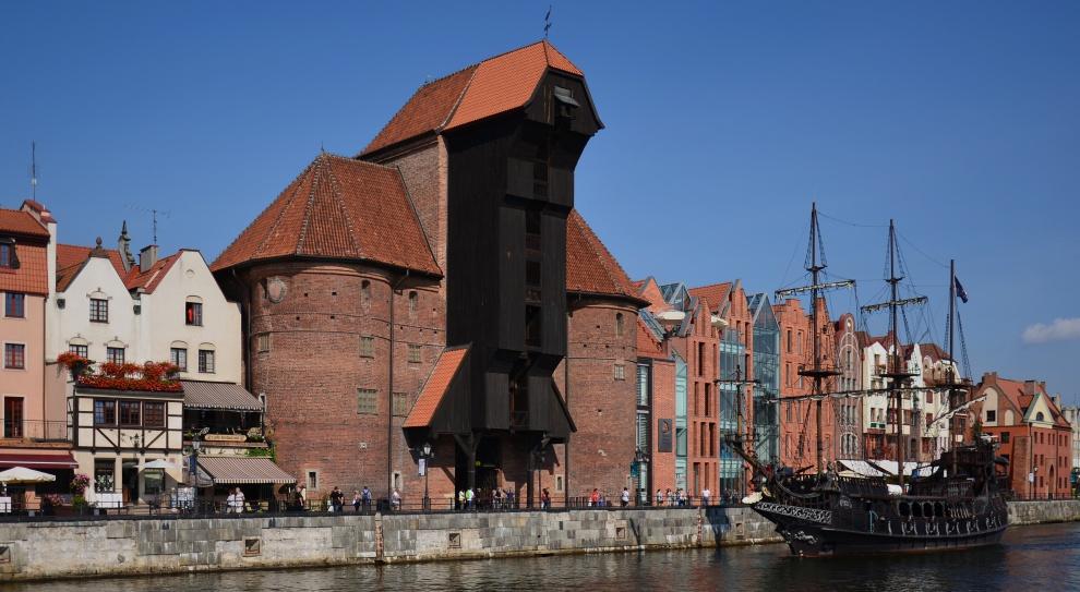 W Gdańsku czeka ponad 340 miejsc stażowych