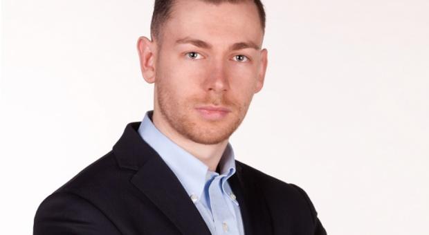 Christie&Co Polska: Filip Grzesiak został młodszym konsultantem