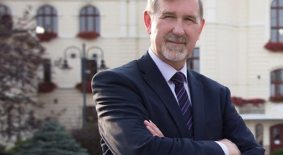 Kujawsko-pomorskie: Marek Gralik został kuratorem oświaty