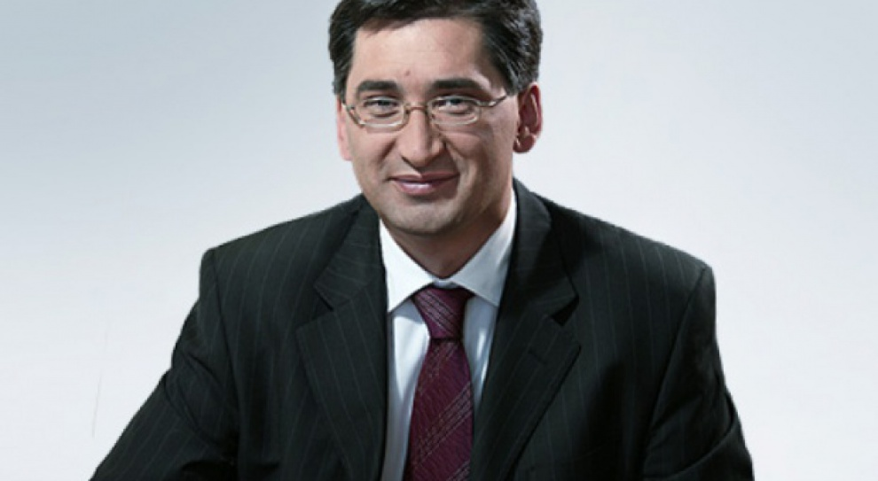 Tomasz Laudy prezesem Qumak