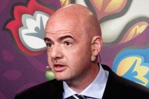 Nazwisko szefa FIFA pojawia się w Panama papers